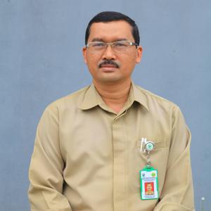 H. Ahmad Arief, SKM, M.Kes.
