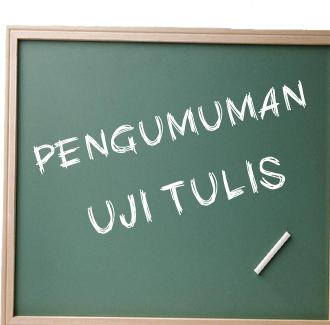 Pengumuman Sipenmaru Uji Tulis-icon