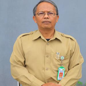 Wawan Sofwan Zaini, S.Pd, M.Kes.